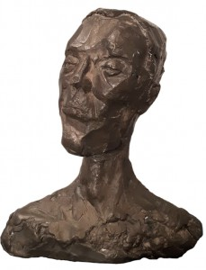 Untitled | bronze